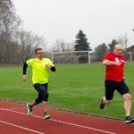 Wieder ein Sportabzeichen-Tag in Laage