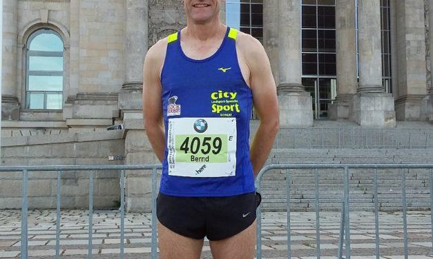 Mein 12.Berlin Marathon – ein ganz persönlicher Erlebnisbericht.