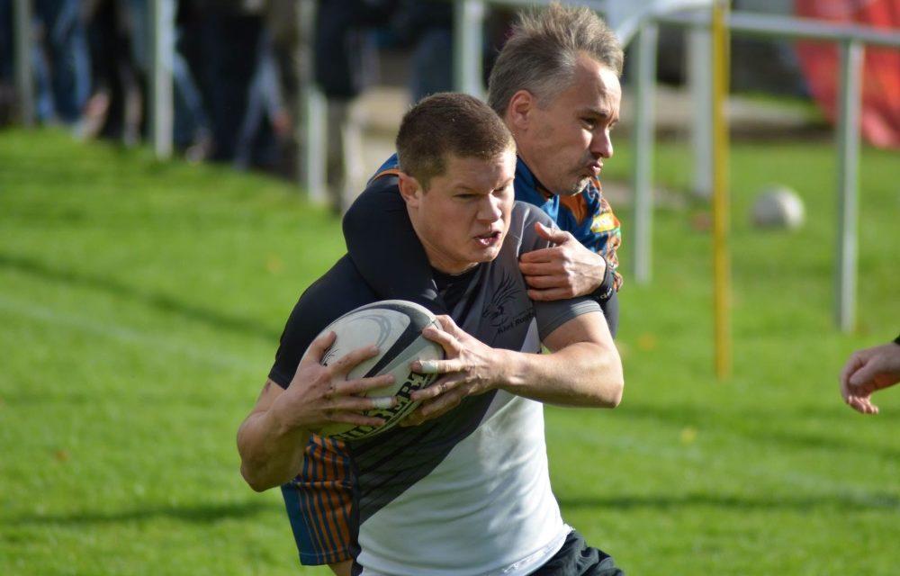 Rugby: RSG MV – Klatsche zum Auftakt