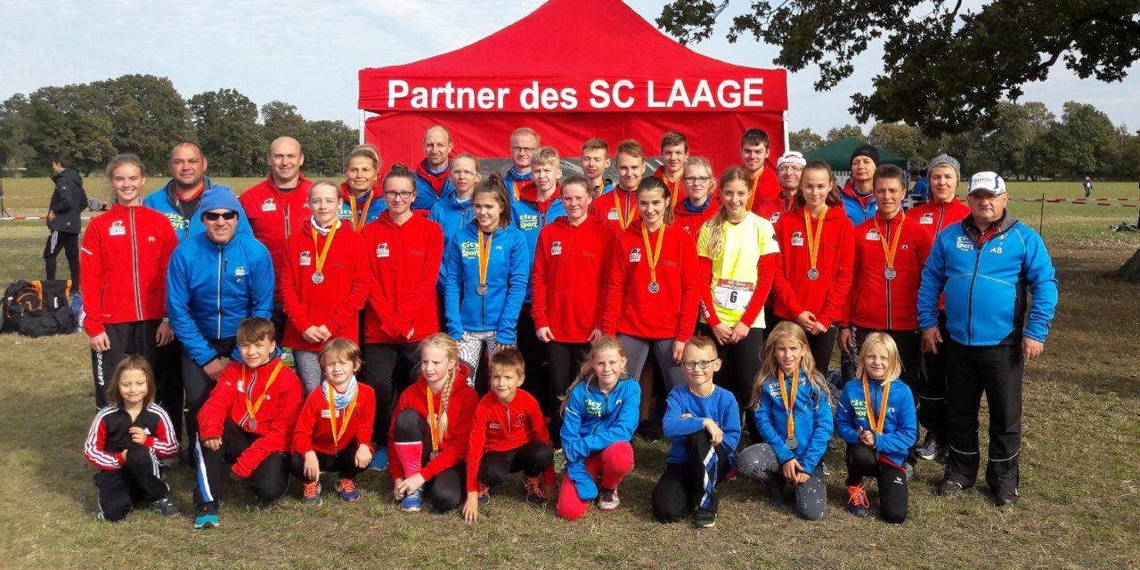 42,195 Km Ostsee-Staffelmarathon – gemeinsam geschafft!