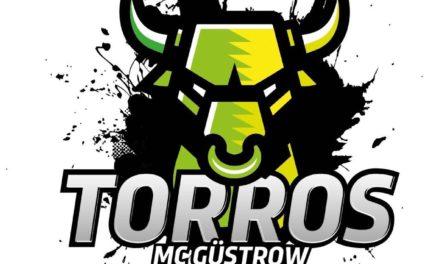 Güstrow Torros holen Sieg im Team Cup