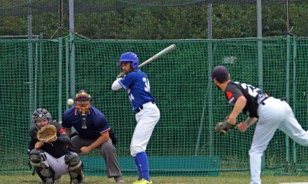 Baseball-Landesfinale in Rostock