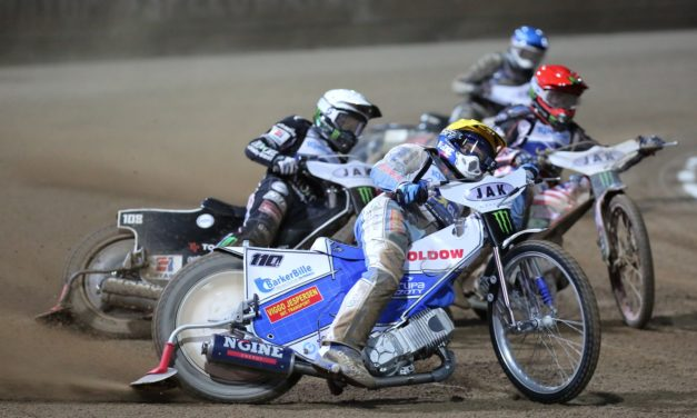 German FIM Speedway Grand Prix