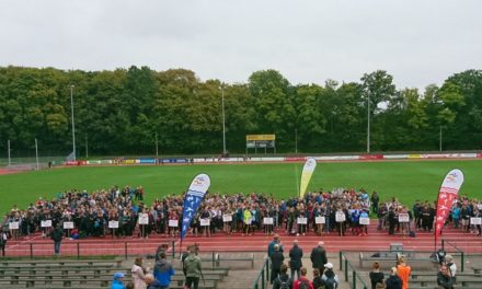 18. Sportfest der Gymnasien Vorpommerns