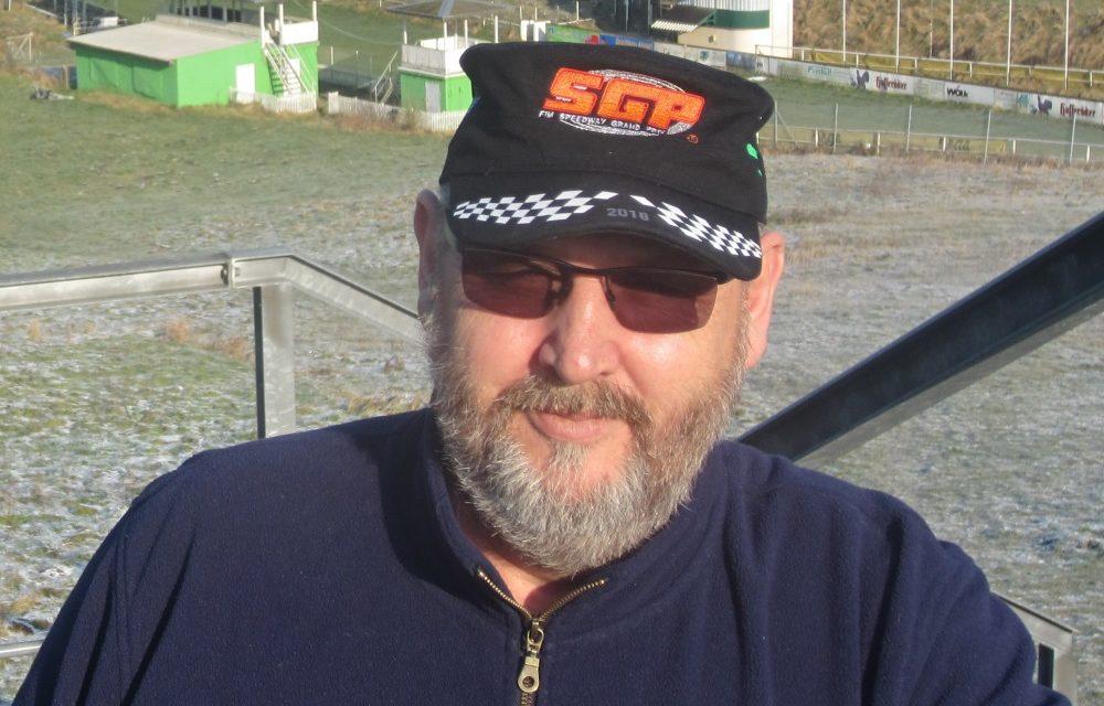 """Speedway-GP. Adi Schlaak: """"Wir sind gerüstet!"""""""