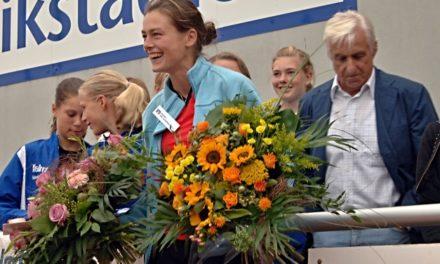 "Ulrike Maisch: ""Aktiver denn je!"""