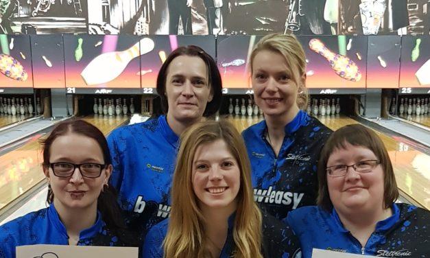 Bowling – 1.BC Rostock – Starke Spieltage der Damen u.Herren