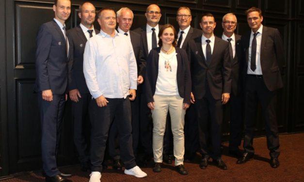 Joachim Masuch bleibt Präsident des Landesfußballverbandes