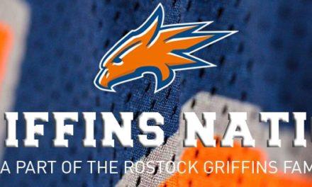 The Griffins Way – Die Greifen gehen ihren eigenen Weg