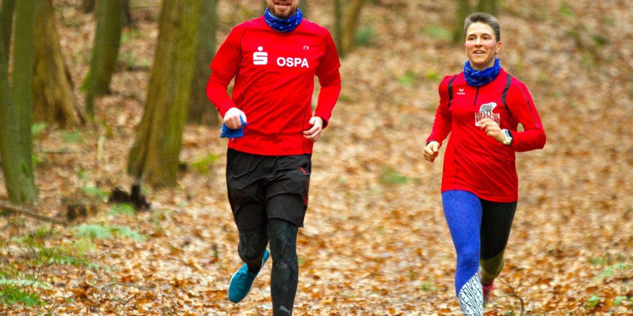 Laager Laufgruppe bittet zu den Landesmeisterschaften im Crosslauf