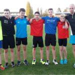 Laager Läufer ist 5-Kampf Team Meister