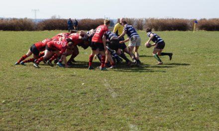 Rugbyspielgemeinschaft MV will in Rostock den ersten Sieg einfahren