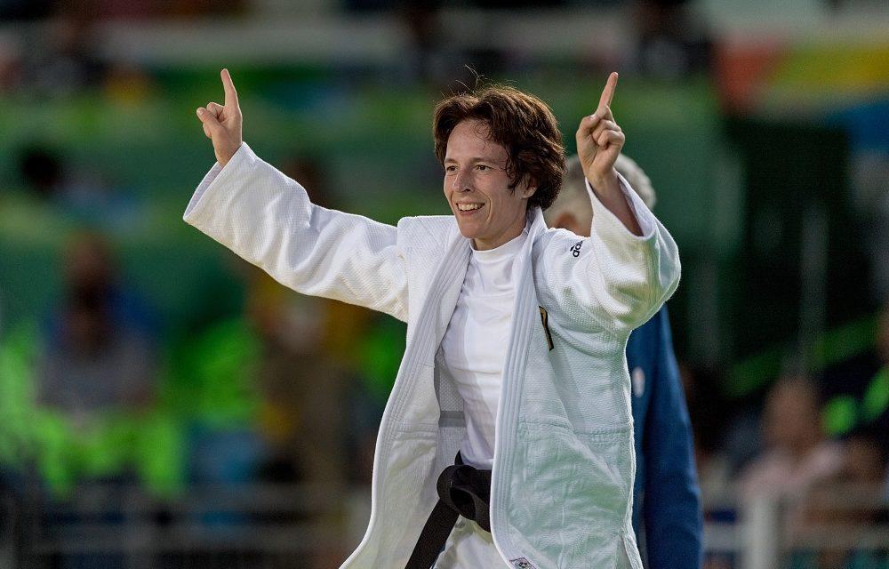 Para Judo-WM: Tokio stets im Hinterkopf