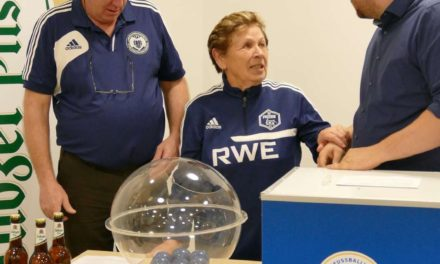 Lübzer Pils Cup: Titelverteidiger kämpft gegen die eigene Vergangenheit