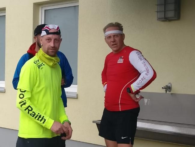 Graal Müritz erlebte seinen 23.Schneckenlauf