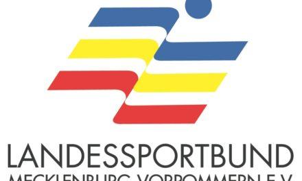Landessportbund würdigt ehrenamtliches Engagement
