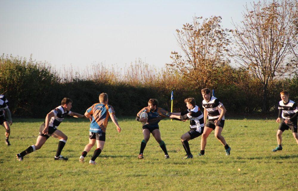 Rugby: Starke Aufholjagd der RSG MV reicht nicht