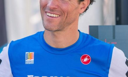 Andreas Raelert kehrt ins Renngeschehen zurück