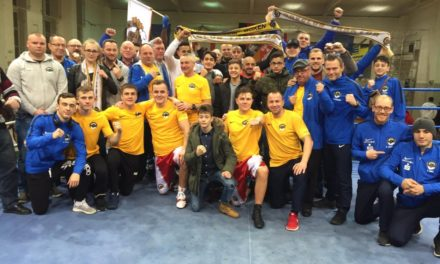 TRAKTOR Schwerin sichert Punkte mit Auswärtssieg in Berlin