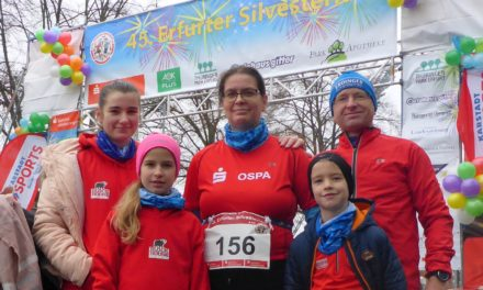 Erfurter Silvesterlauf