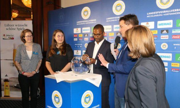 AOK-Futsal-Cup in Rostock