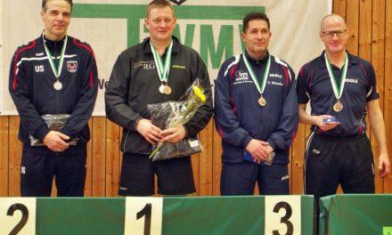 29. Landesmeisterschaften der Seniorinnen und Senioren
