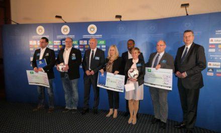 Integrations- und Vielfaltspreis geht nach Neubrandenburg, Greifswald und Schwerin
