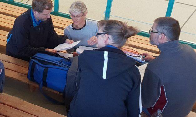 MV spielt Badminton – Im Gespräch mit dem Ribnitzer Sportverein