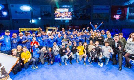 Boxclub Traktor Schwerin wird vorzeitig Deutscher Mannschaftsmeister 2018/19