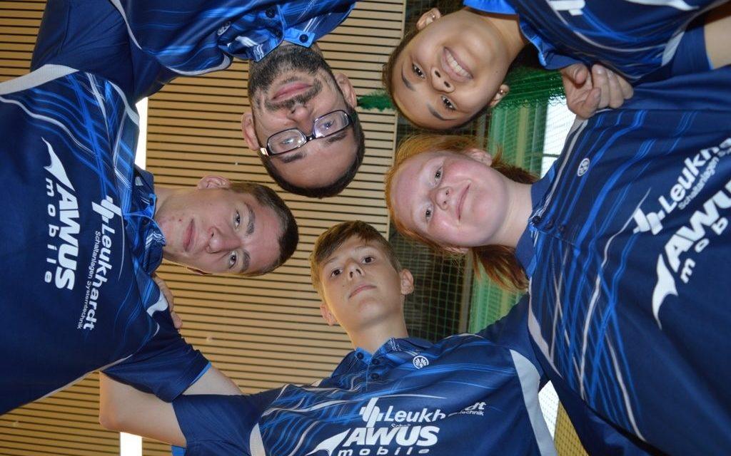 BSC II kehrt mit 4 Punkten aus Rostock zurück