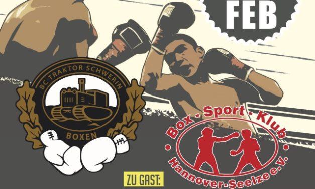 Entscheidender Kampf um die Deutsche Mannschaftsmeisterschaft am Samstag in Schwerin