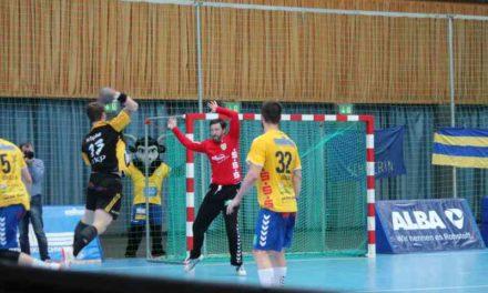 Heimsieg gegen TSV Altenholz