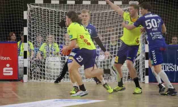 Derby-Sieger: HC Empor Rostock