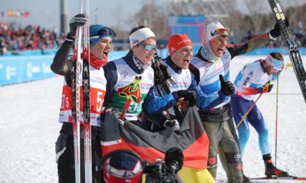 Im Rückspiegel: Die Winter-Universiade 2019 in Krasnoyarsk