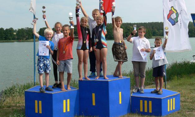 Feldberger OTTICUP / Wasserskinachwuchswettbewerb am 15. Juni 2019