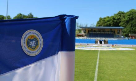 Finale im Lübzer Pils Cup steigt am 25. Mai im Neustrelitzer Parkstadion