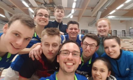 Oberligaaufstiegsrunde: Starker Auftritt in Staßfurt