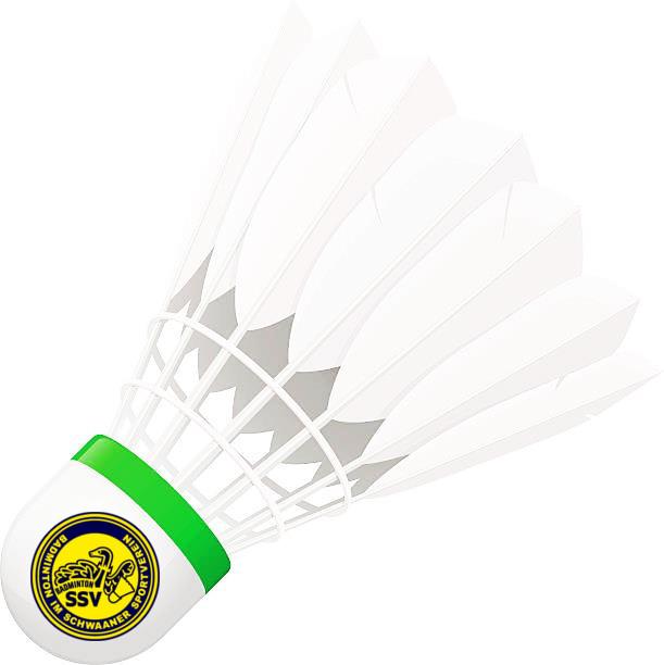 2. Schwaaner Frühjahrscup im Badminton
