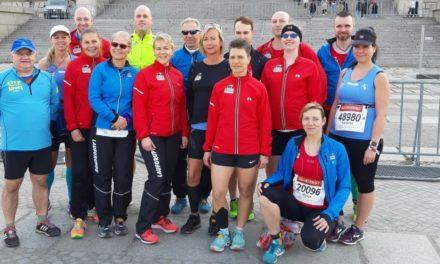 Berliner Halbmarathon mit Neuem und ganz viel Bewährten