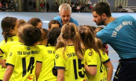 TSV Graal-Müritz mit erster Saison zufrieden