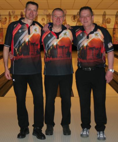 Landesmeistertitel der Senioren/innen und Versehrten im Bowling vergeben