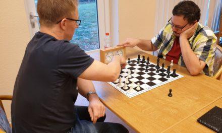 Rostocker Schachverein vor erfolgreichster Saison der Vereinsgeschichte