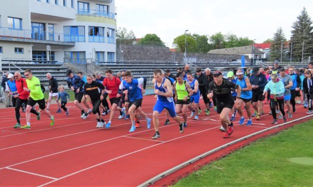 71. Schweriner-Stundenlauf mit herausragenden Ergebnissen