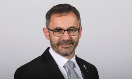 """""""Mehr Trainer und bessere Rahmenbedingungen nötig…"""""""