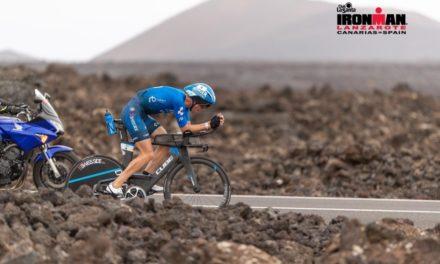 Andreas Raelert: Kein Glück bei der Lanzarote-Premiere