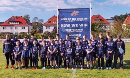 Ein Jugendwochenende… Flag Auftakt und TEAM MV im Kampf um die Tabellenspitze