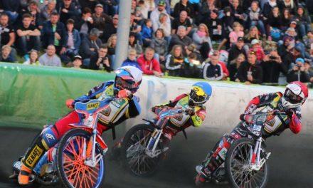 Den Speedway-Pfingstpokal muss man erleben