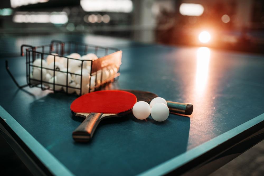 Tischtennis in Mecklenburg-Vorpommern - Vereinsnachrichten auf MV-Sport.de