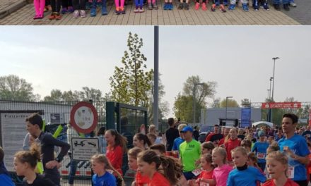 38. Stoltera Küstenwaldlauf – Laufcupstation Nr.5