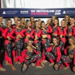 TAF Derutschland Cup Discodance 2019